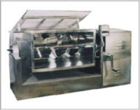 Powder Mixer / Mass Mixer