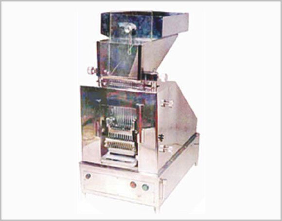 Automatic Capsule loder