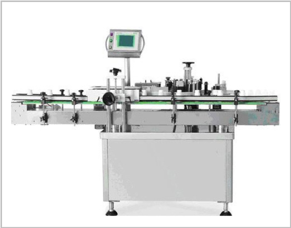 Automatic Wet Glue & Self-Adhesive Labelling Machine
