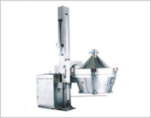 Blow Lifter & Blow Titler