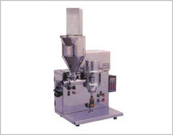 Semi Auto Microdosing / Powder Filling Machine