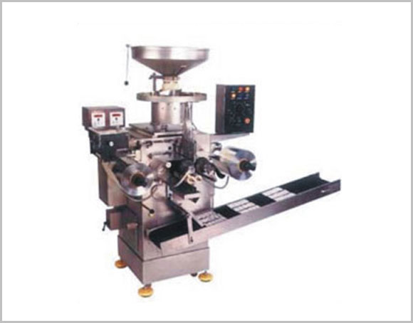 Strip Sealing Machine