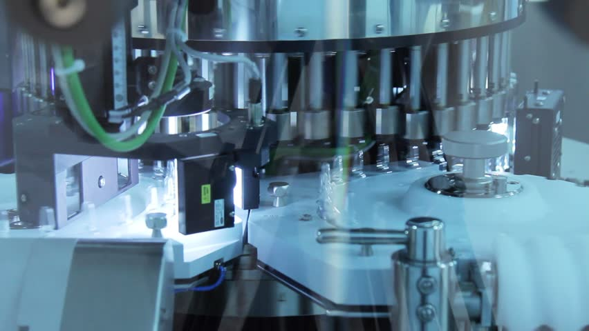 Vitro Pharma Machinery Manufacturers